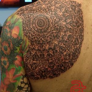 Tattoo by Dr.Ink - Atkatattoo - Phnom Penh - Cambodia