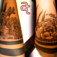 Tattoo by Dr.Ink - Atkatattoo - Phnom Penh - Cambodia
